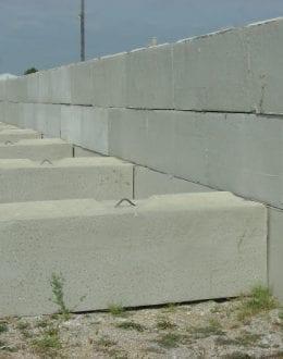 Bin Blocks in use